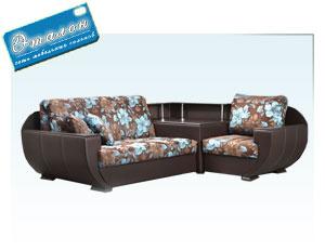 угловой диван бристоль фабрики АИША