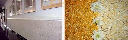 жидкие покрытия для стен