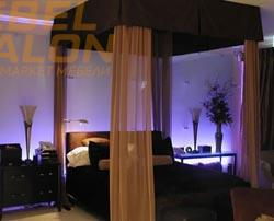 Качественные материалы; красивые спальни и прихожие
