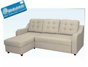 кожаный диван шато в москве недорого!