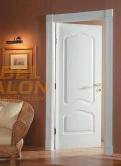 Белые межкомнатные двери CLIFF в Москве  Каталог дверей