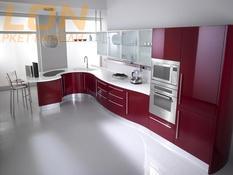 подбор кухонной мебели