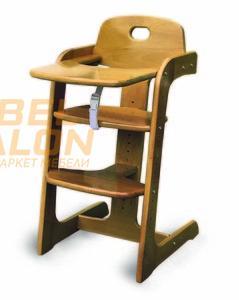 Как выбрать стульчик для малыша
