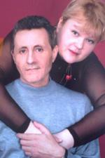 Михаил и Анна Кравцовы