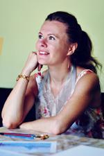 Ольга 34 года