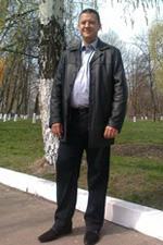 Виктор 41 год
