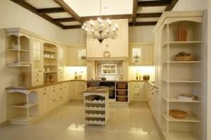 сделать Вашу кухню роскошной