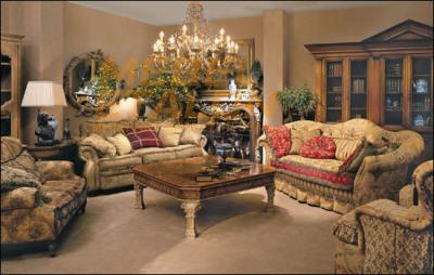 Элитная мебель для вашего дома
