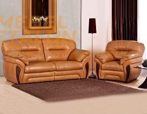 преимущества кожаной мебели