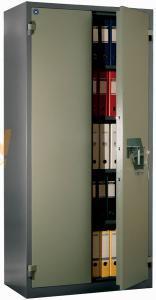 особенности огнестойкого шкафа в квартире