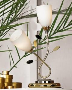 декоративная настольные лампы