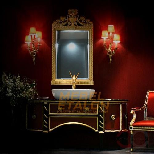 Комплект мебели для ванной Randa 3 Bath Collection