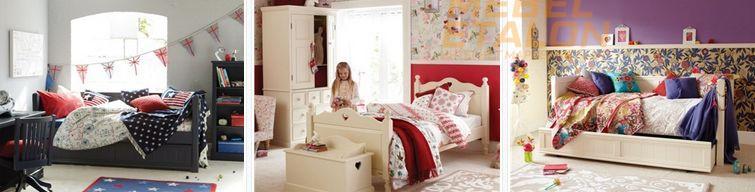 выбор детских кроваток