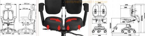 современная ортопедическая мебель