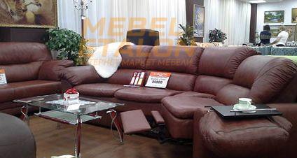 самая мягкая мебель в Мебели эталон