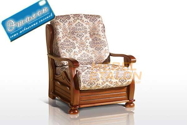 Диван Фрегат-1 (70) - кресло не раскладное