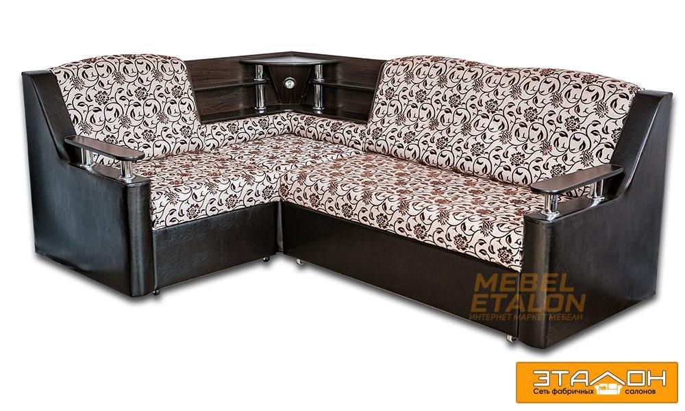 купить диван магнолия ут 2 в москве недорого угловой диван