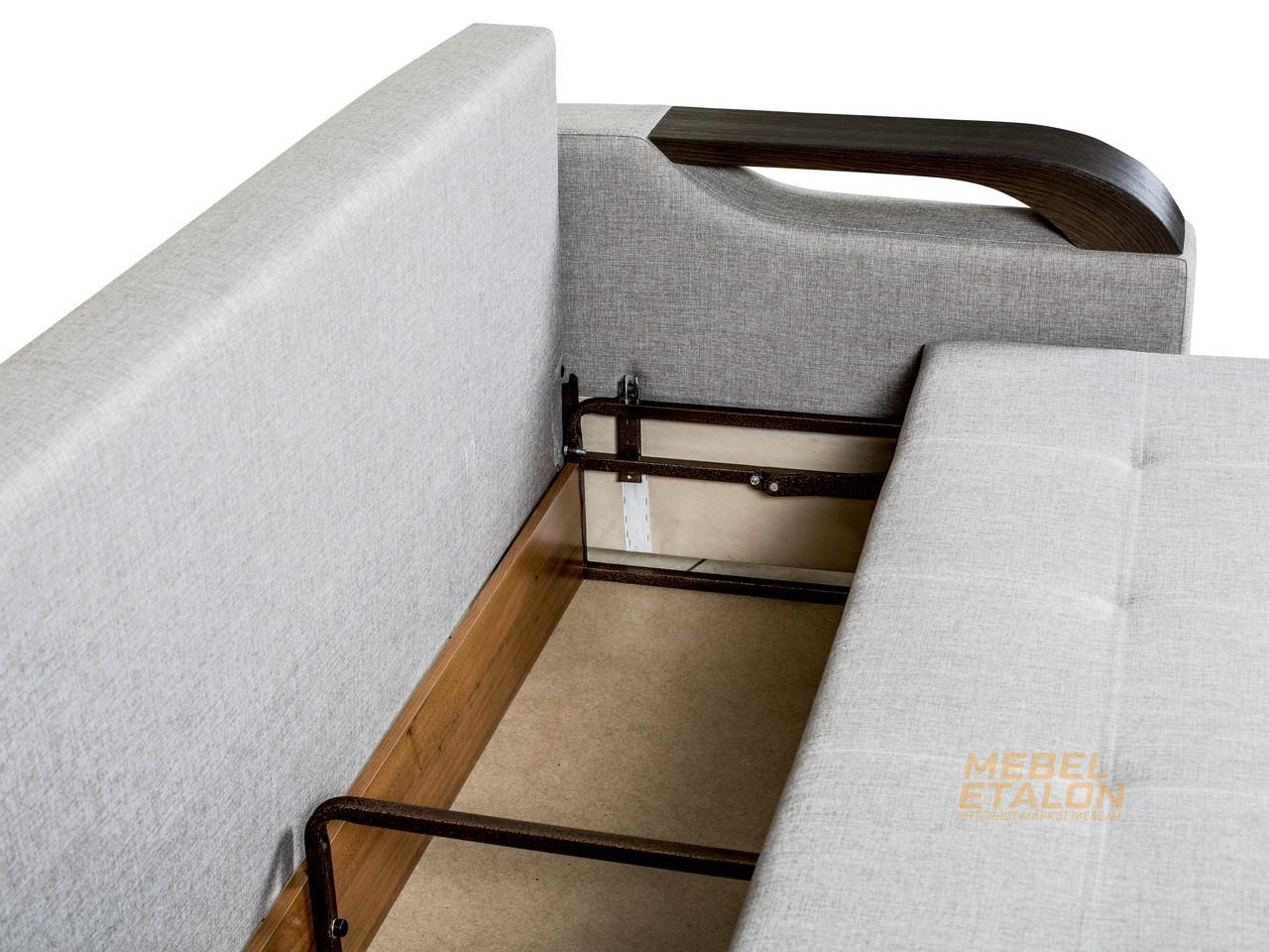 бельевой ящик дивана Еврокнижки Волна 8