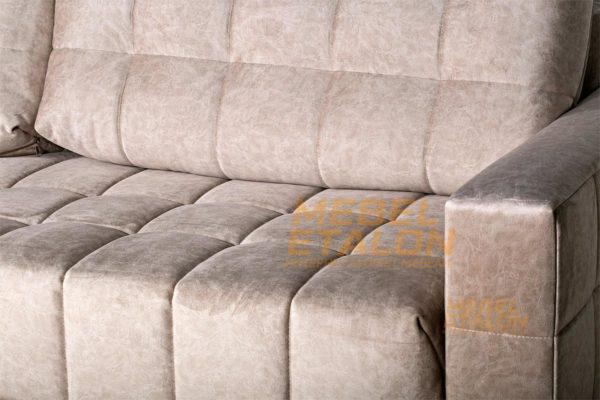 Диван Еврокнижка в ткани Тулип 4