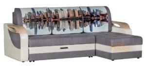 Алекс идеал - угловой диван