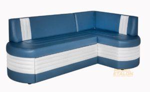 Лео - угловой диван