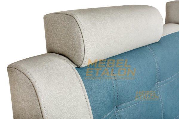Кухонный диван Тонсул 2 угловой - спинка дивана