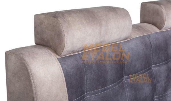 спинка дивана Тонсул 2 угловой, ткань Арбен