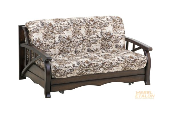 Прямой диван Белла, Мельница