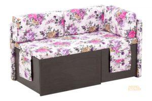 Кухонный диван Мэртон , MIKAELA violet