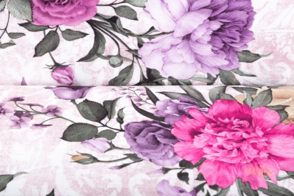 Кухонный диван Мэртон, MIKAELA violet